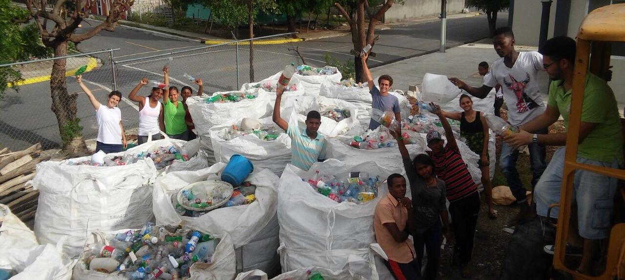 El projecte Recicla+, una experiència Alumni